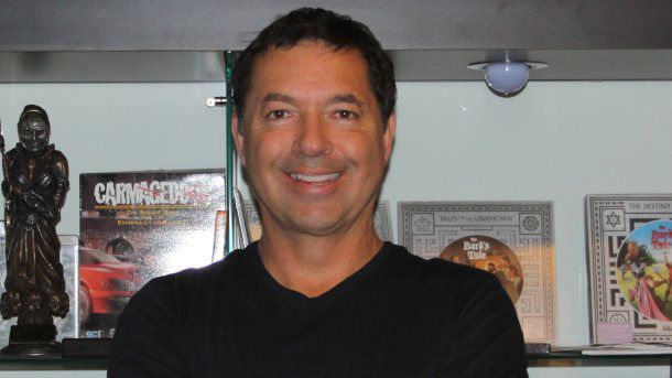 InXile boss Brian Fargo is so happy about the Microsoft deal he canceled his retirement