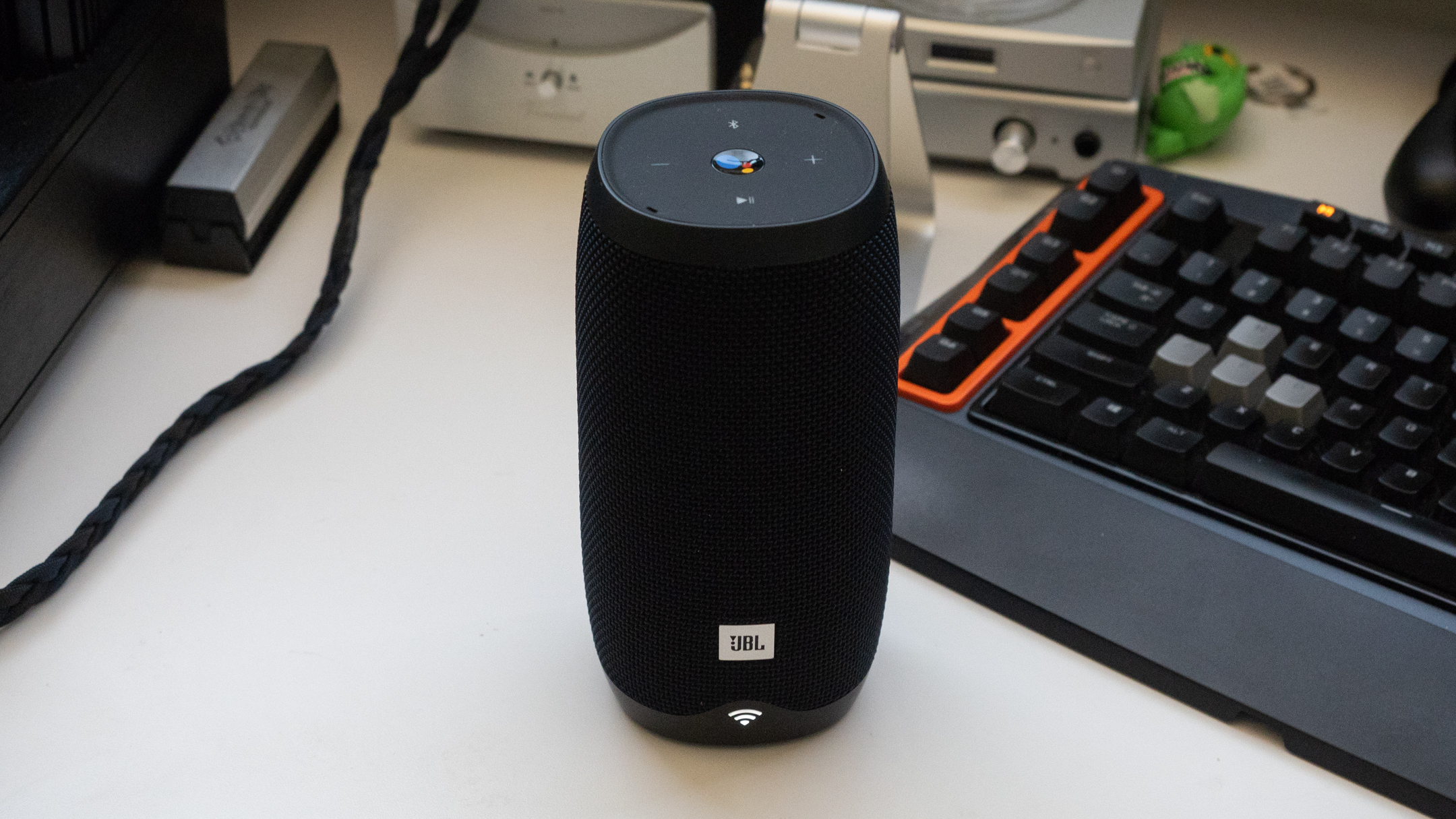 JBL Link 10 review | TechRadar