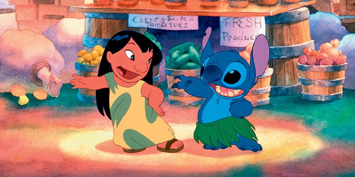 Lilo And Stitch's Original Director Has A Big Concern For The Live-Action Remake