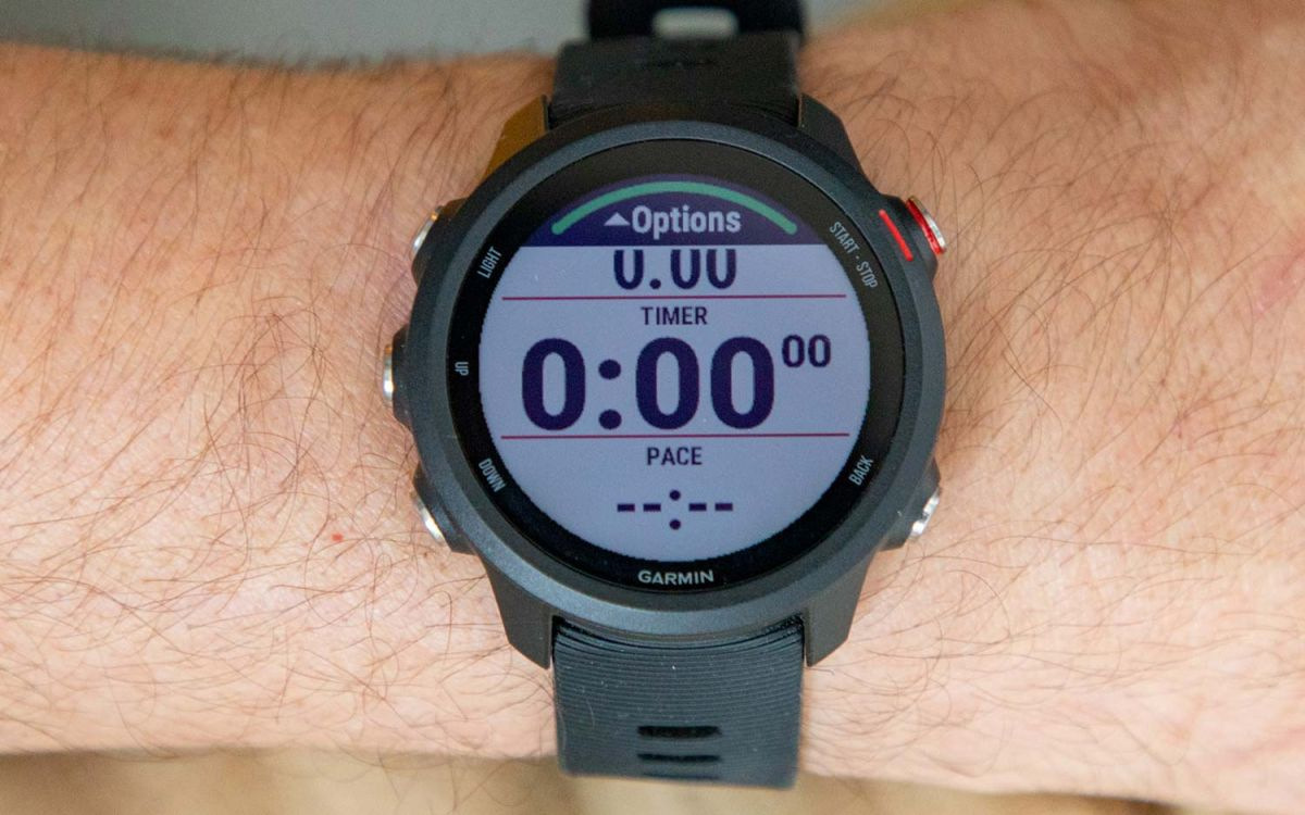 Garmin Forerunner 245 Music Review: The Best Running Watch