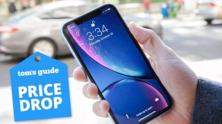 iPhone XR Black Friday deal