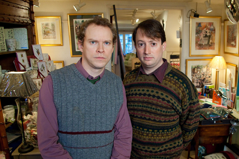 That Mitchell and Webb interview