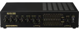 Bogen to IntroduceNewProducts at InfoComm