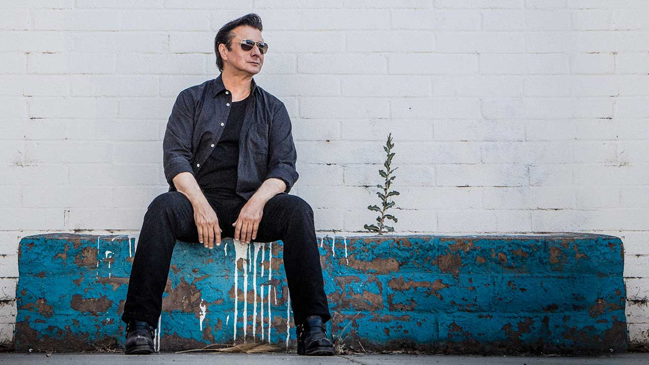 Steve Perry interview: the return of The Voice