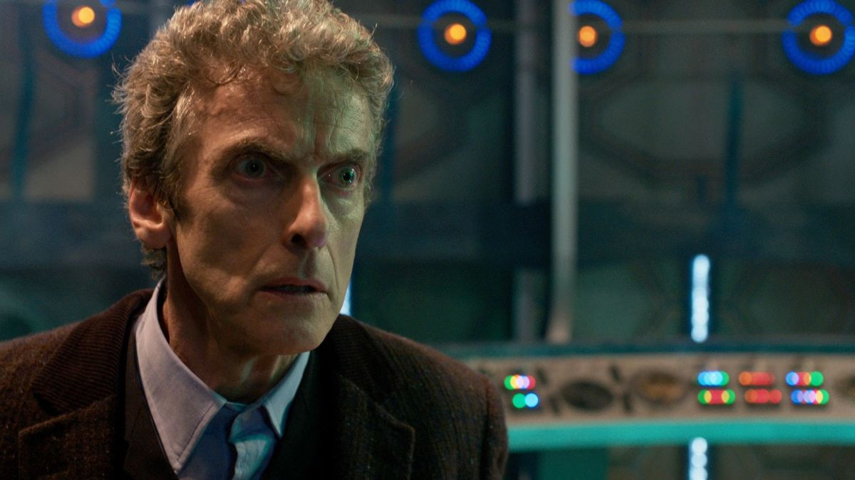 Doctor Who actor Peter Capaldi is reportedly joining The Suicide Squad cast