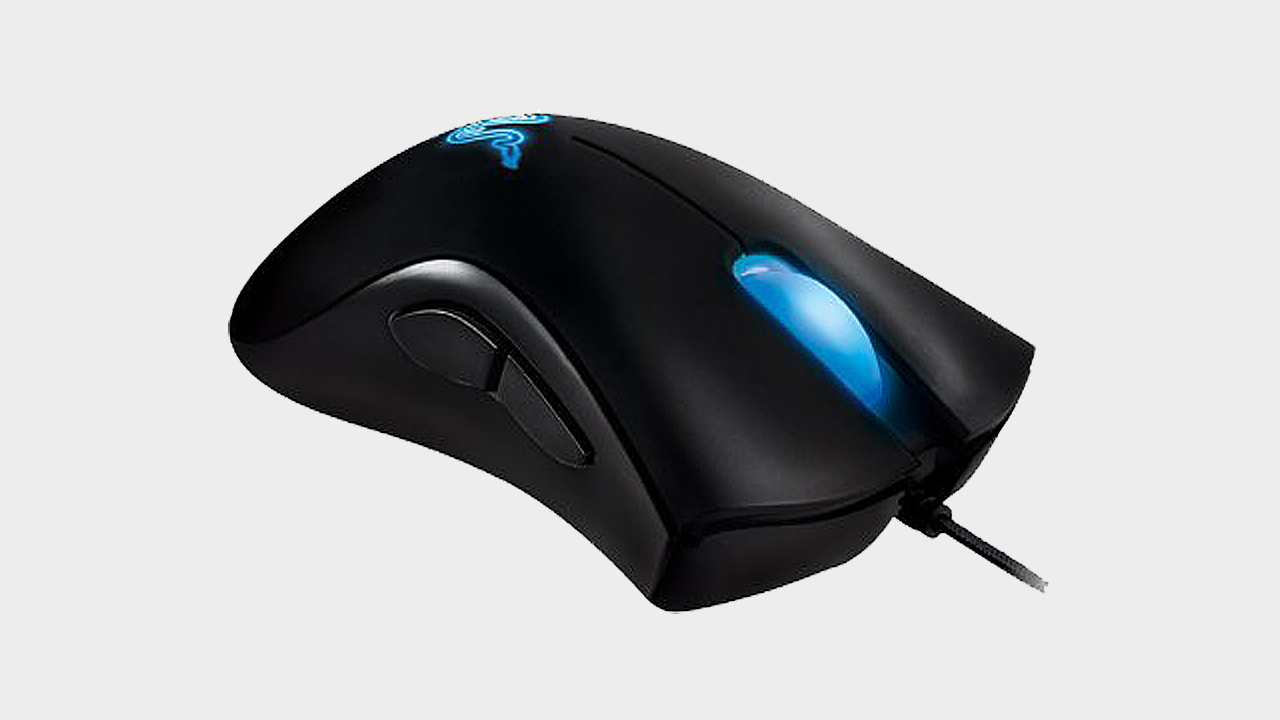77e7755cff0 The best left-handed mouse for gaming for Prime Day 2019 | PC Gamer