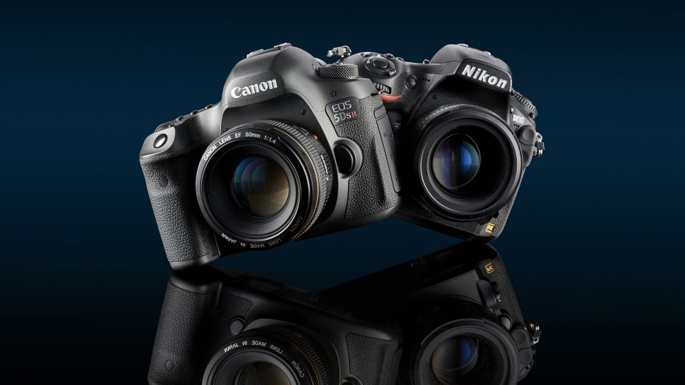 The 10 best full-frame DSLRs in 2016