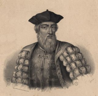 Vasco da Gama - A Short Biography