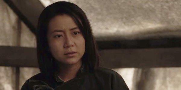 Mei Angela Zhou Hell On Wheels AMC