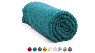 The best baby blankets