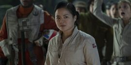 Would Star Wars' Kelly Marie Tran Return To Play Rose Tico? Here's The Latest