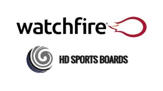 Watchfire Signs Acquires HD Sports Boards