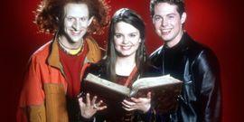 Halloweentown's Kimberly J. Brown Reveals Story Behind Dating Her Disney Love Interest IRL
