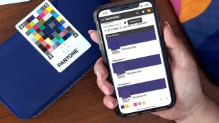 Pantone's new app will help you find the perfect paint color - here's how to use it