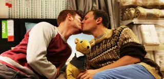 gay men, homosexuality, genetics