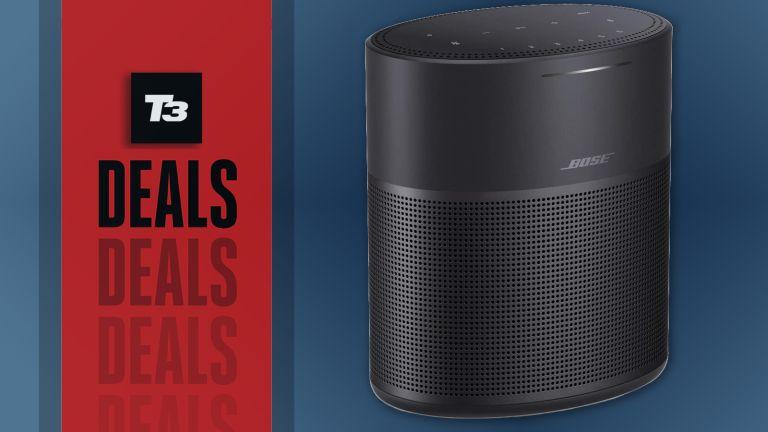 bose 300 smart speaker deal