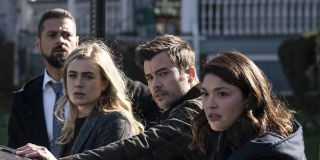 Some of the main cast of _Manifest._