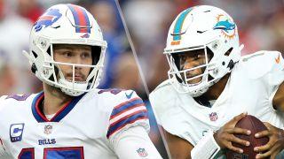 Bills vs Dolphins live stream