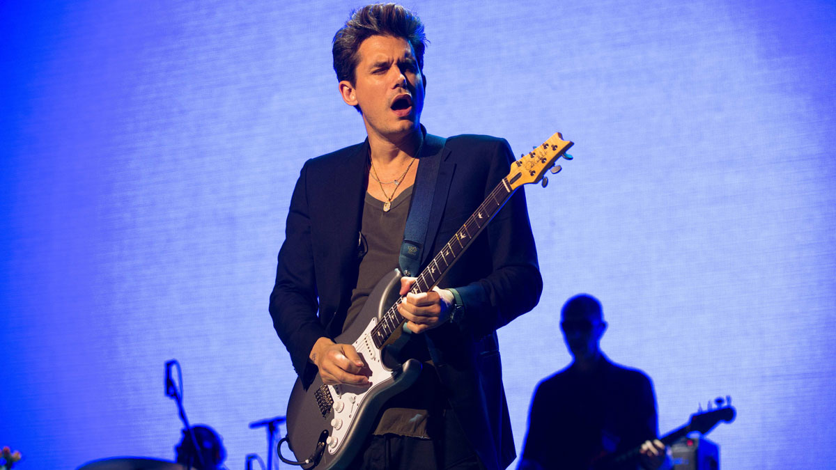 5 guitar tricks you can learn from John Mayer