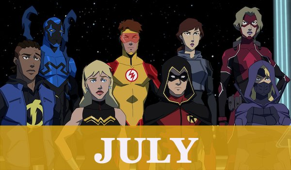 young justice outsiders season 3