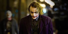 The 'Controversial' Decision About The Dark Knight's Joker That Got A Lot Of Pushback