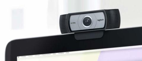 Logitech C930e Business Webcam review