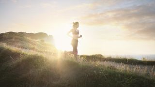 when is the best time for running
