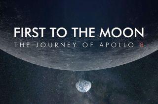 apollo 8 first moon film