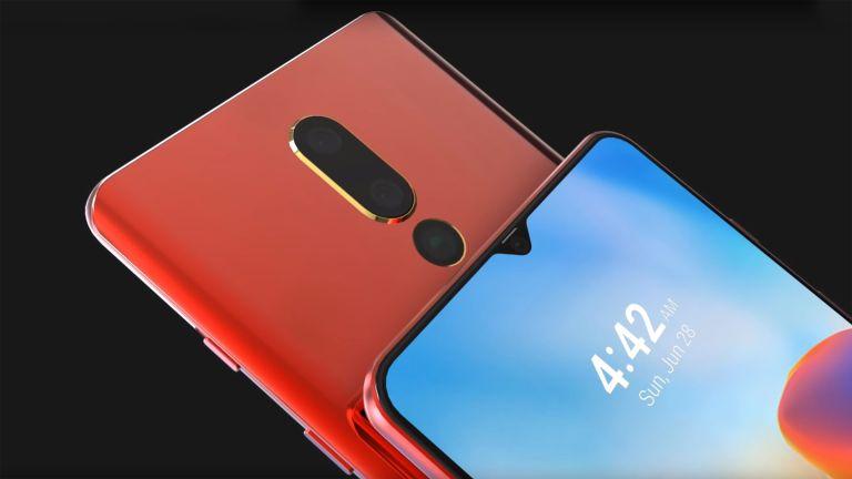 OnePlus 7 video