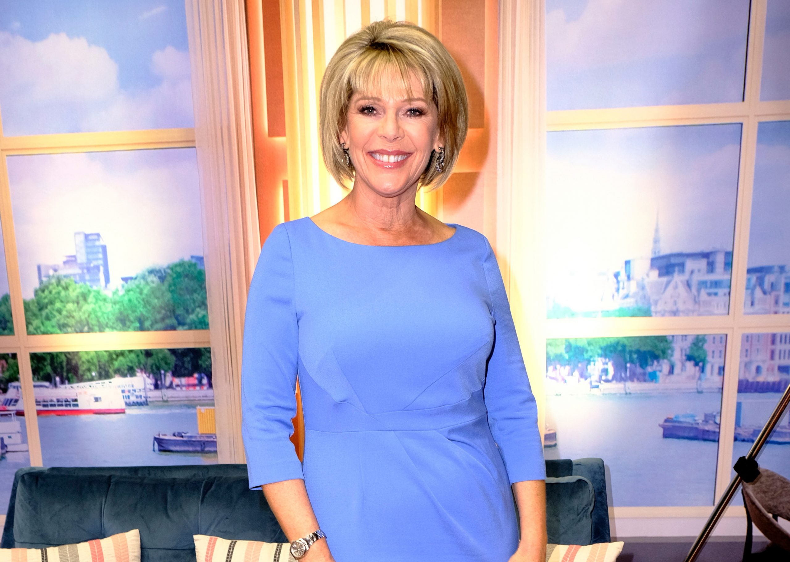 Ruth Langsford, Tu sale dress