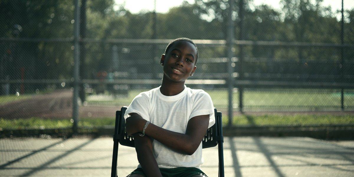 We Are: The Brooklyn Saints D-Lo Netflix