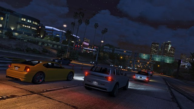 GTA 5 PC Delayed, System Requirements Released #32475