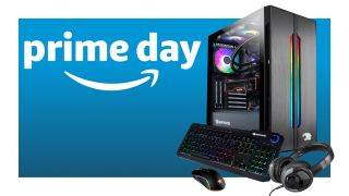 Prime Day this week delivery PCs