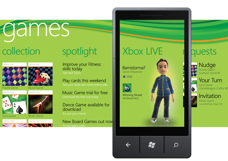 Windows Phone 7 M Storage Mode Revealed Tom S Guide