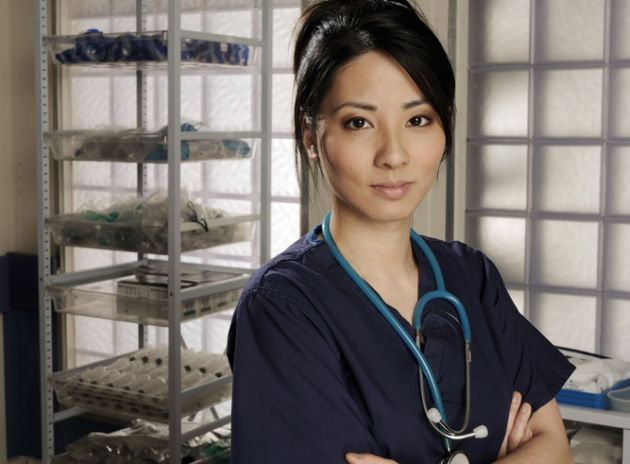 Holby's Jing: 'Tara decides to live a little!'