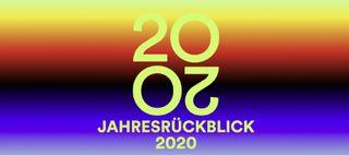 Spotify Jahresrückblick 2020