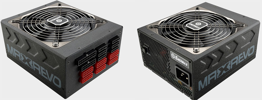 This power supply has way more wattage than most gamers need