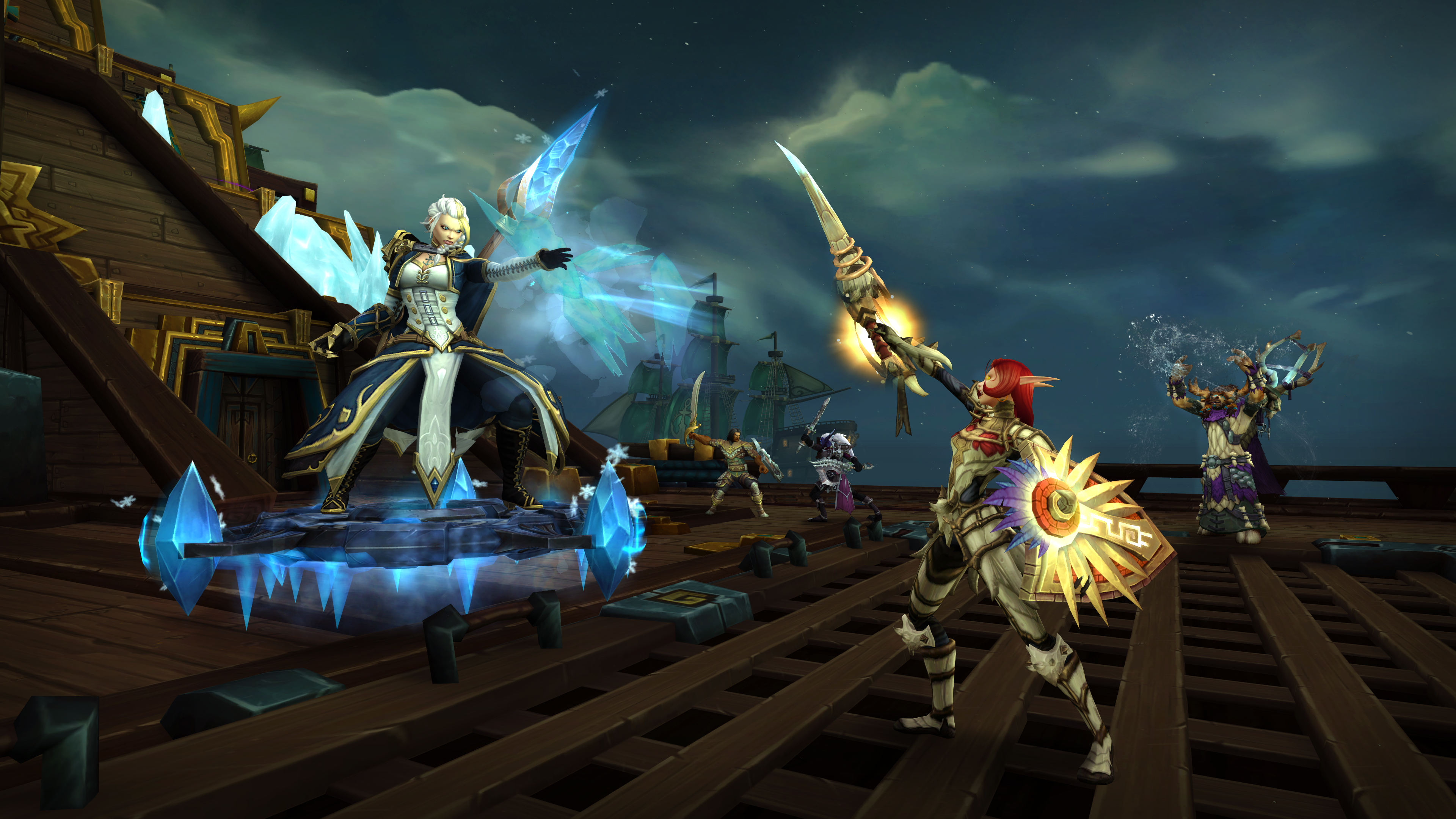 What it takes to be World of Warcraft's best raiders | PC Gamer