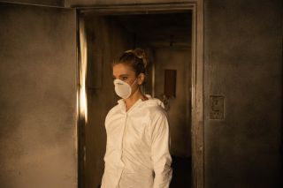 How to watch Silent Witness online - shows Emilia Fox at crime scene