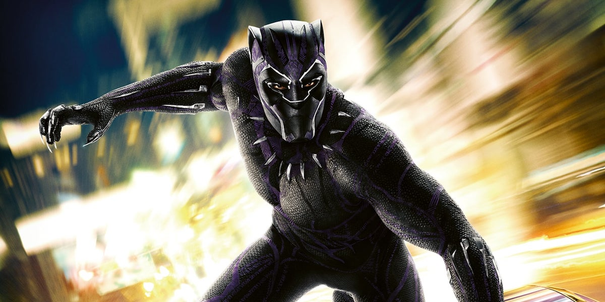 Another Black Panther Star Has Confirmed Their Return For Wakanda Forever
