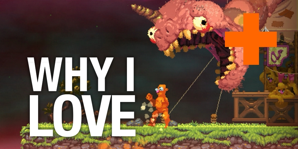 Why I Love: the gooey textures of claymation graphics