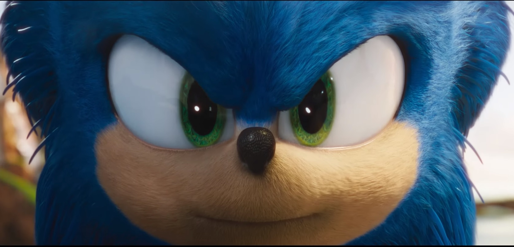 Sonic the Hedgehog 2 to hit theatres April 2022