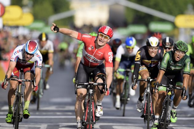 Bikesomewhere Store Andre Greipel wins Stage of