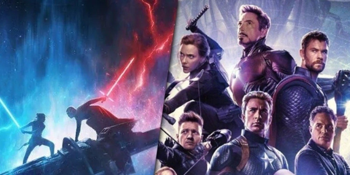 The First Avengers Movie Is Better Than Anything Star Wars Has Ever Done
