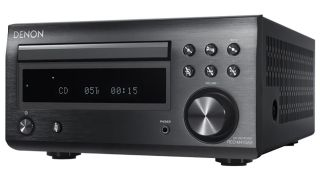 Black Friday deal: Save on five-star Denon D-M41DAB micro system