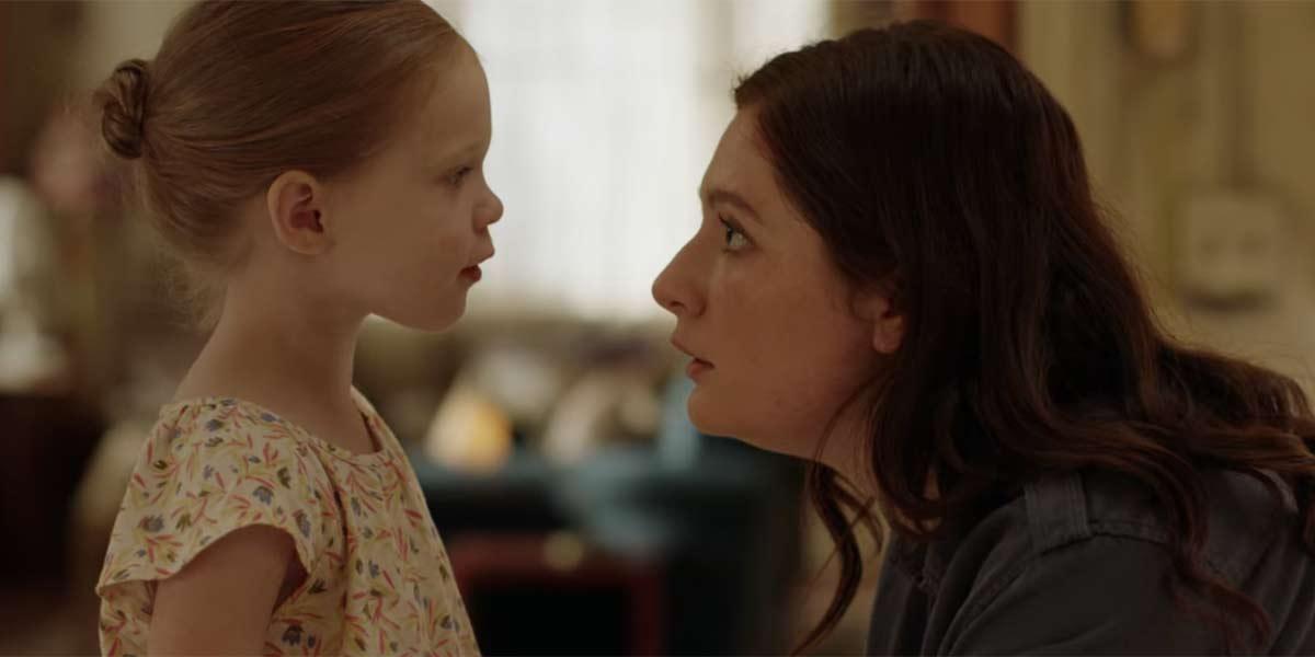 Emma Kenney in Shameless Season 10 screenshot on Netflix