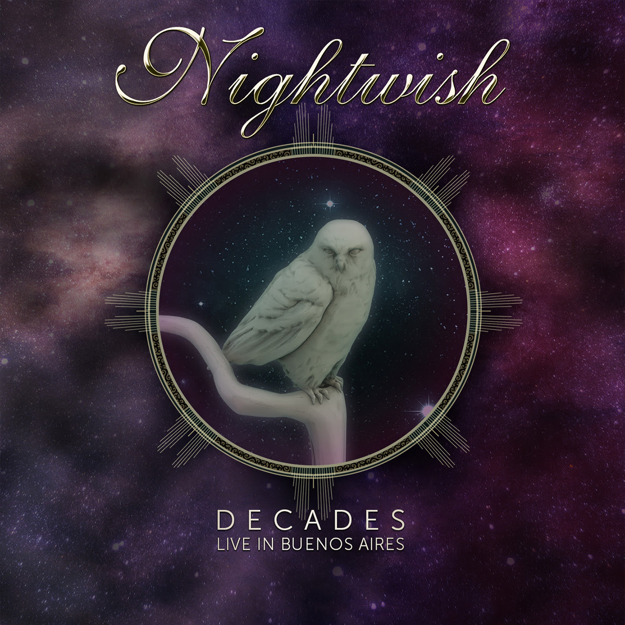 Nightwish announce Decades: Live In Buenos Aires | Louder