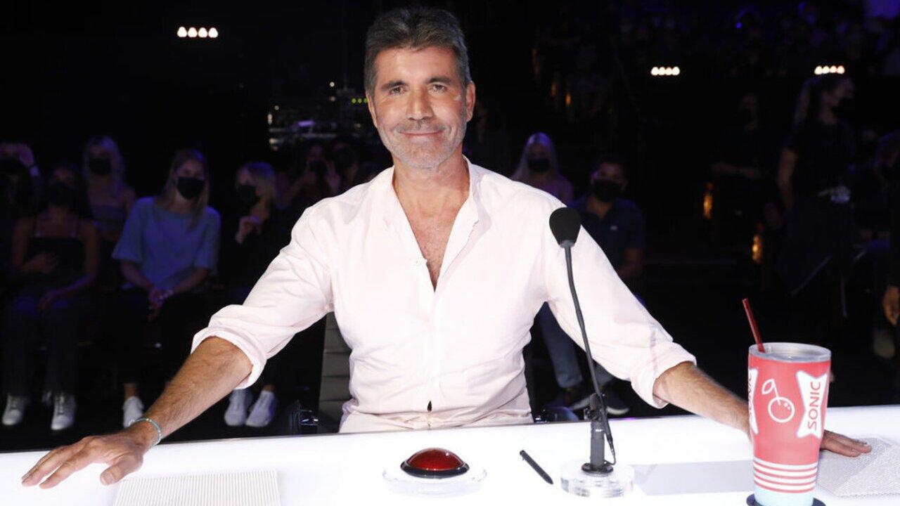 America's Got Talent's Simon Cowell Sheds New Light On Former Contestant Nightbirde's Cancer Battle