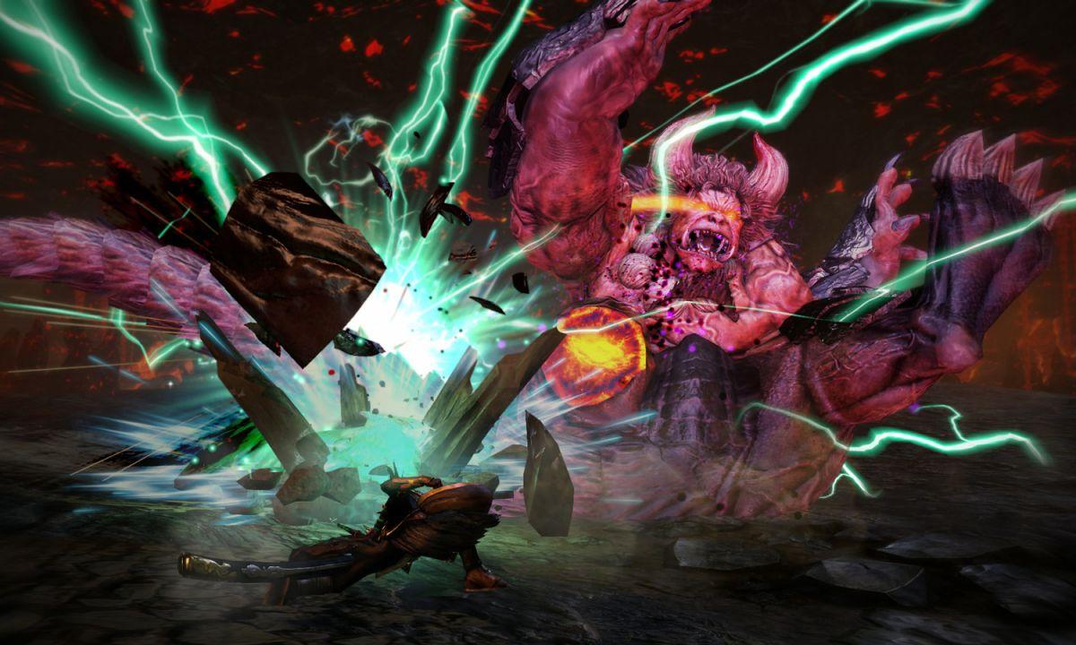 10 Great Games Like Monster Hunter | Tom's Guide