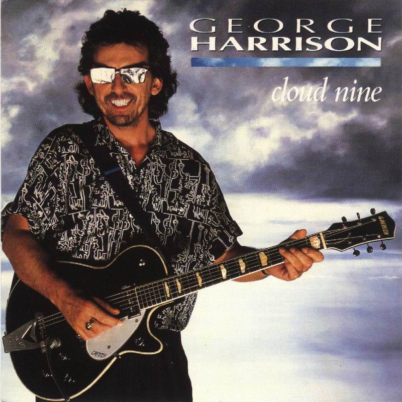 Ranking George Harrisons 10 Solo Albums